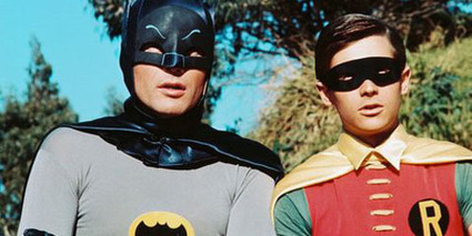 Batmans Cultural Impact: Promoting Great Society Values | The Batman and Its Influence | Scoop.it