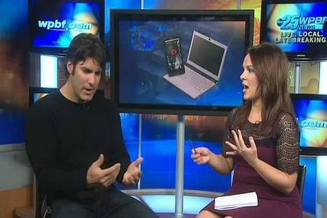 Teens & Technology: Who's Going to Be with Me?   Mobile Youth   Scoop.it