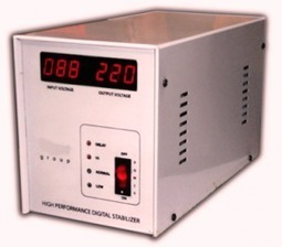 Automatic Voltage Stabilizers | Digital Servo Stabilizers - solarpanelchandigarh.com | Automatic Voltage Stabilizers | Scoop.it