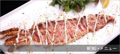 Cuisine japonaise à Montréal - Menu | Restaurant Kinoya Bistro Japonais | cuisine du monde | Scoop.it