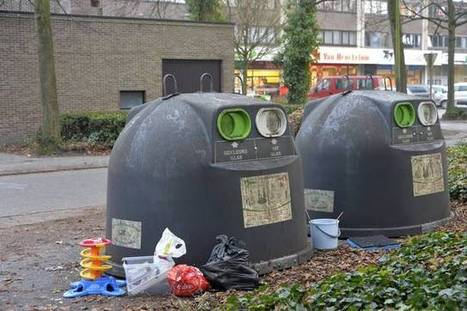 Elke week 4 ton zwerfvuil   HLN Turnhout   Gazet van Turnhout   Scoop.it