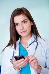 Study shows how medical students and residents use apps | Medical Apps | Scoop.it