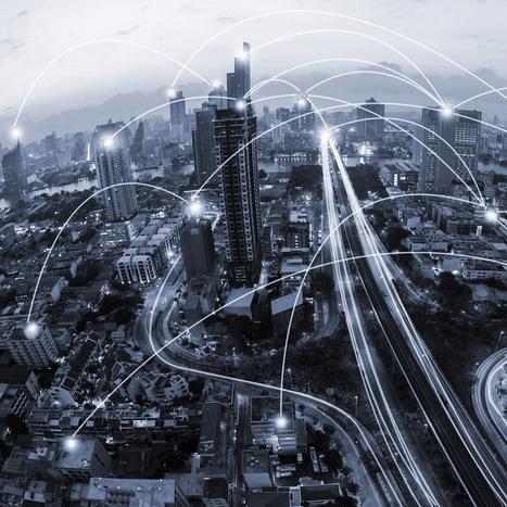 Alles vernetzt – was bedeutet das Internet der Dinge? | Facebook, Chat & Co - Jugendmedienschutz | Scoop.it