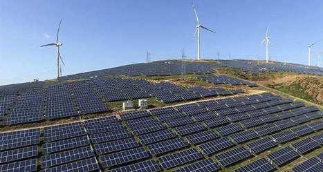 Energies vertes : la filière s'inquiète des projets européens   Autour de l'agroécologie...   Scoop.it