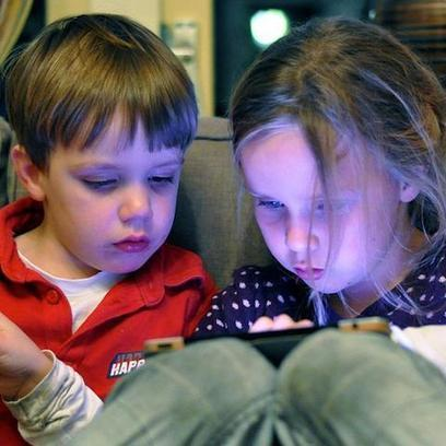 Top 5 Apps for Kids This Week | Technology @ CES | Scoop.it