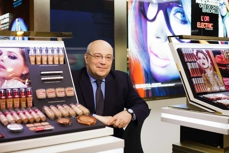 Georges-Edouard Dias, L'Oréal : «Nous vivons le retour du marketing au service des clients» | L'Oréal in China and in France | Scoop.it