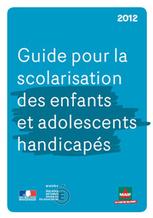 La scolarisation des élèves handicapés - Ministère de l'Éducation ... | école et handicap | Scoop.it