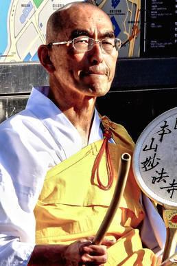 Japon: les Bonzes contre le nucléaire   Des 4 coins du monde   Scoop.it