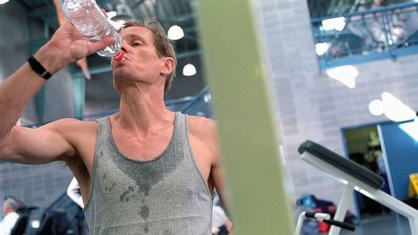 7 Workout Habits You Should Drop Now | Life Style | Scoop.it