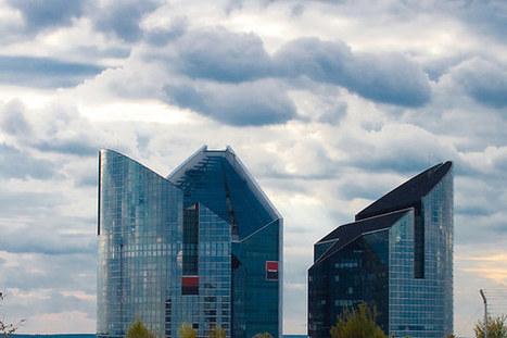 SocGen va lancer un agrégateur de comptes en France | Affinitaire, Risques pro et Spécialités | Scoop.it