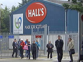 Deadline extended in bid to save meat firm Hall's | The Indigenous Uprising of the British Isles | Scoop.it