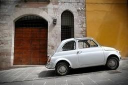 MERCATO DELLA AUTOMOBILI: NELLE MARCHE LE VETTURE ... - Marche Notizie | Cars and motors | Scoop.it