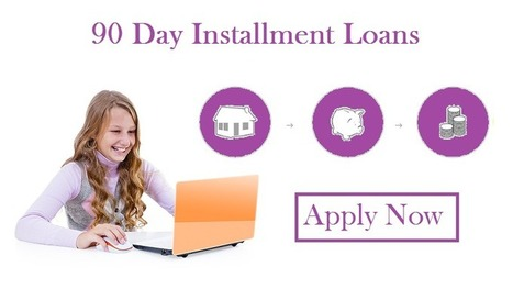 Experience An Amazing Financial Support For Long Duration! | 90 Day Cash Loans | Scoop.it