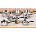 Waterless Cookware Archives - Chef's Kitchen   Food Saving   Scoop.it