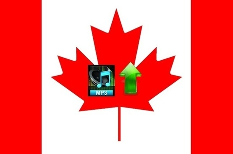 Canada's Digital Music Sales Rise in 2013 Unlike the U.S.; Eminem, Robin Thicke Among Top Selling Artists | music industry | Scoop.it