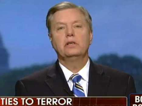Republican Reactions To The Boston Bombings Expose The Party's Xenophobia   Gov & Law Current Events   Scoop.it
