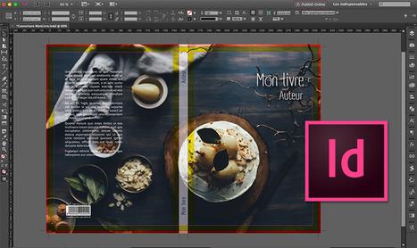 Créer un document InDesign [Tuto] | veille de geek | Scoop.it