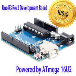 Arduino Compatible Uno R3 Rev3 Development Board - ATmega 16U2(Best Quality) | Raspberry Pi | Scoop.it