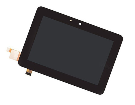 "Genuine Kindle Fire HD 7"" LCD Screen+Touch Panel Digitizer Pre-installed Assembly 