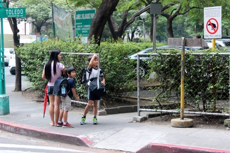 Homeschooling in Makati: What You Need to Know | Real Estate Philippines | Scoop.it