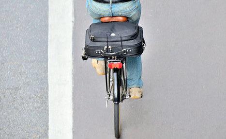 Les trajets domicile-travail en vélo remboursés par l'employeur - RegionsJob   Veille RH   Scoop.it