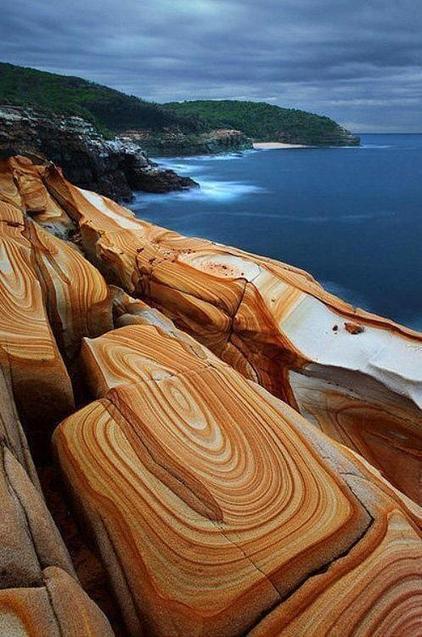 Twitter / ThatsEarth: Bouddi National Park, Australia. ... | Australia Travel Ideas | Scoop.it