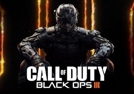 Call of Duty Black Ops III | MMOnline Oyunlar | Scoop.it