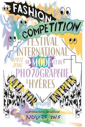 Concours photo du 30ème festival de mode et de photographie de Hyères   Exposition Photographie   Scoop.it