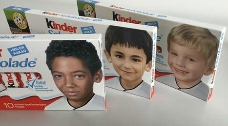 Kinder: Les barres chocolatées contiendraient des substances cancérogènes   Nature to Share   Scoop.it
