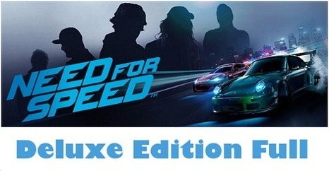 Need for Speed™ Deluxe Edition PC Game Free Download | PC Games World | Scoop.it