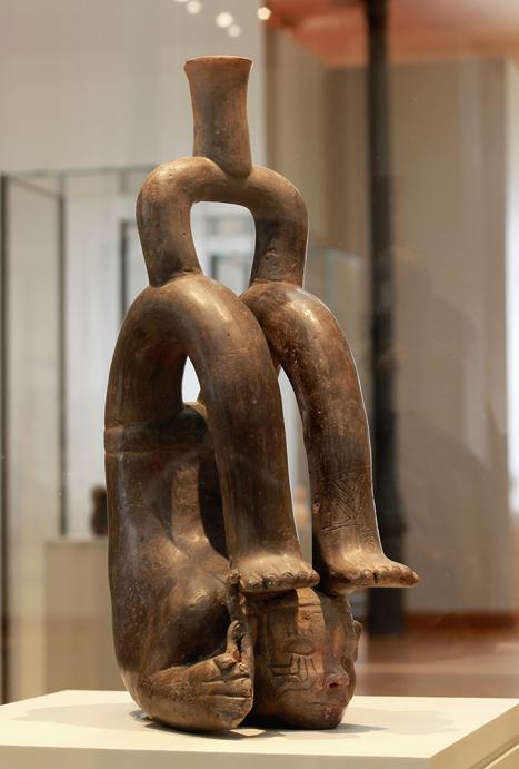 3000 años de historia artística   La Mula (Pérou)   Kiosque du monde : Amériques   Scoop.it