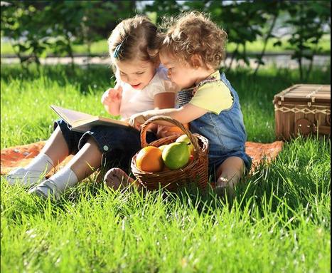 Errores de padres en su afán por que sus hijos lean | Noticias, Recursos y Contenidos sobre Aprendizaje | Scoop.it