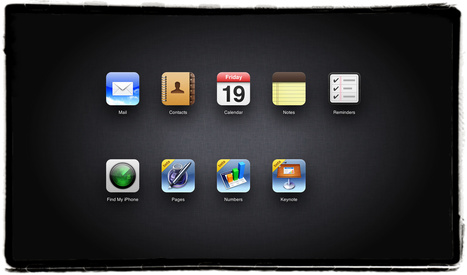 Introducing iWork for iCloud | @iSchoolLeader Magazine | Scoop.it