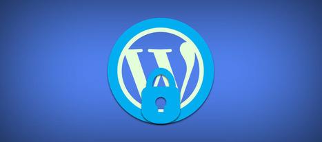 How you can Secure your WordPress? | WebsiteDesign | Scoop.it