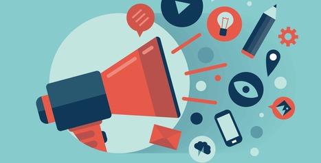 How to grow your startup with no budget   Emprendimiento, Innovación y Gerencia   Scoop.it