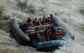 Make Your Holiday Adventures with Grand Canyon Rafting | Grand Canyon Rafting Trips | Scoop.it
