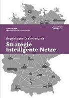 IT-Gipfel - Empfehlungen für eine nationale Strategie Intelligente Netze   Intelligente Netze   Scoop.it