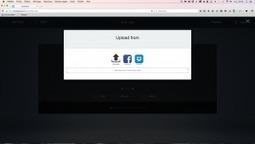storypress: des capsules vidéos à la adobe voice en ligne. | Le coutelas de Ticeman | le foyer de Ticeman | Scoop.it