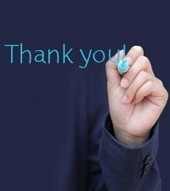 The Power of Gratitude in Your Workplace | School Psychology Tech | Scoop.it