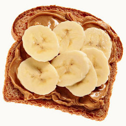 What to eat before and after a workout | Healthy Eating | Scoop.it