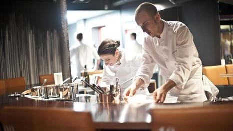 Grands chefs pour repas d'un soir - Le Figaro | Food News | Scoop.it