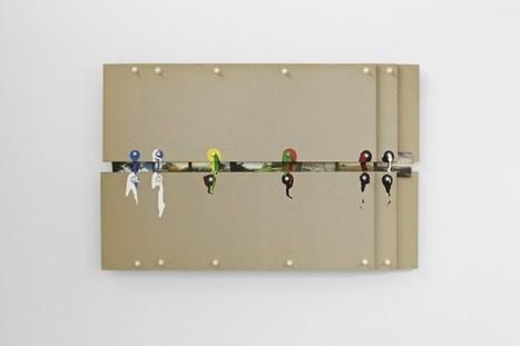 Ger van Elk | Art for Company | Scoop.it
