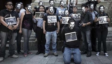 México, el país con más periodistas asesinados en 2015 | Noticias | teleSUR | Política para Dummies | Scoop.it