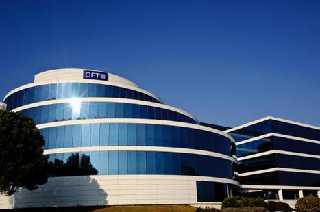La consultora GFT aumenta un 23% sus ingresos en el 2º trimestre del año y dobla su facturación en España | Terrassa: economia i societat | Scoop.it