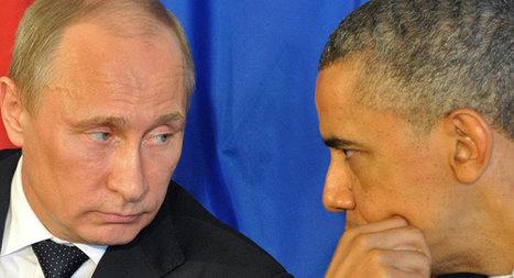 Putin doma la superpotenza americana   La Grande Guerra (la III^)   Scoop.it