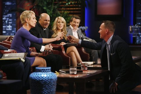 The 'Shark Tank' Judges Are Asking These Questions, and So Should You | Emerging Media (while dreaming of Paris!) | Scoop.it