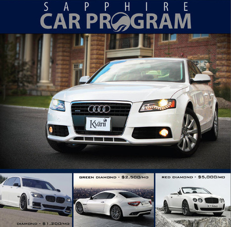 Kyani Car Program | Kyani Blueberry | Kyani Products | Kyani Products | Scoop.it