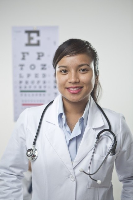 Choosing an Eye Doctor: Optometrist, Ophthalmologist, or Optician? | Moody Eyes | Scoop.it