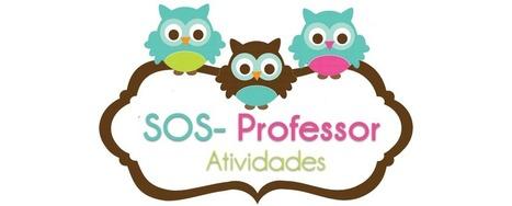 SOS PROFESSOR-ATIVIDADES: Revisão gramatical   Português Língua Estrangeira   Scoop.it