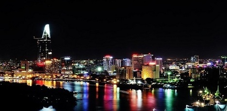 The Soul of Saigon: Teaching English in Ho Chi Minh City, Vietnam | Discover the World while teaching English abroad | Scoop.it
